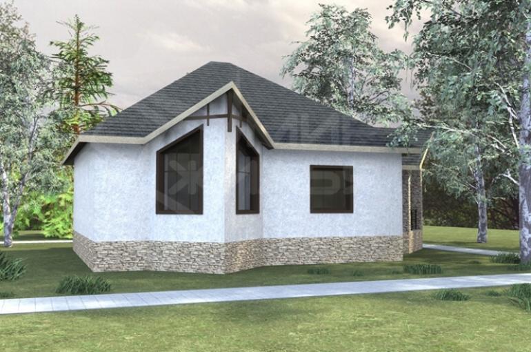 Дом под ключ цена