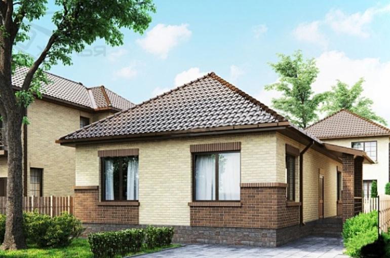 Купить частный дом в Ростове от застройщика