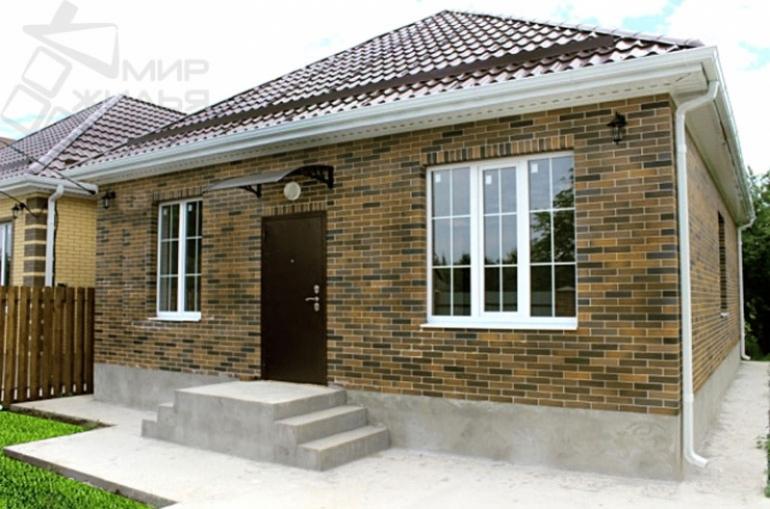 Купить новый дом