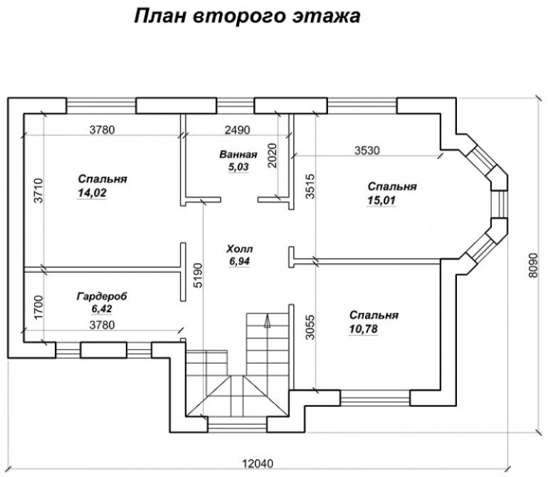 Построить дом под ключ
