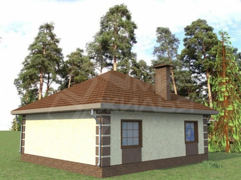 Построить дом в Ростове