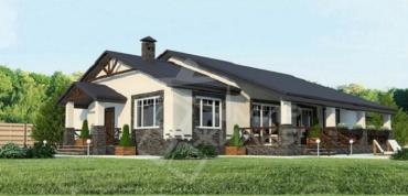 Строительство дома под ключ в Ростове