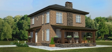 Купить жилой дом