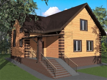 Строительство дома в Ростове