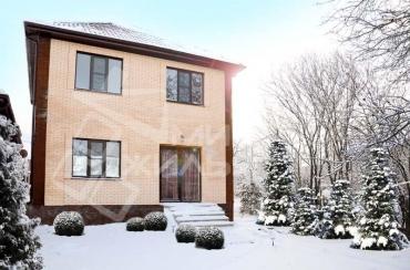 Дом под ключ проект и цена