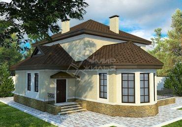 Проект большого дома