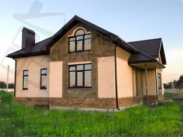 Проект дом строительство № 359-206.