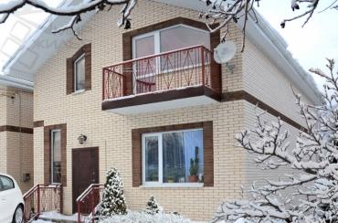Купить готовый жилой дом