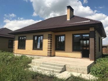 Проект дома № 491-75