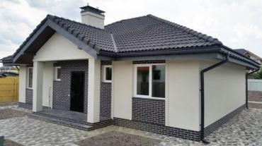 Проект дома № 494-77
