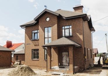 Проект дома № 496-130