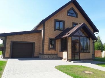 Проект дома № 498-125