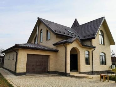 Проект дома № 500-150