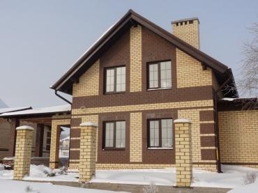 Проект дома № 501-157