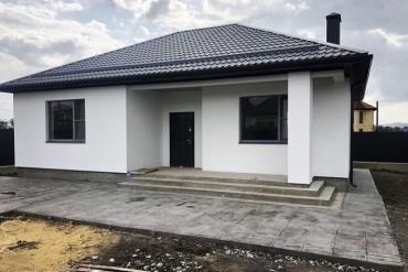 Проект дома № 484-80