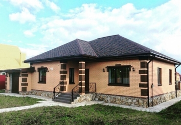 Проект дома № 485-98
