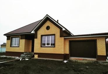 Проект дома № 486-98