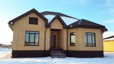 Проект дома № 487-92