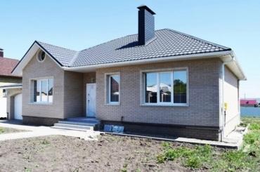 Проект дома № 488-110