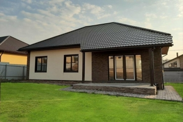 Проект дома № 489-94