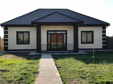 Проект дома № 490-85